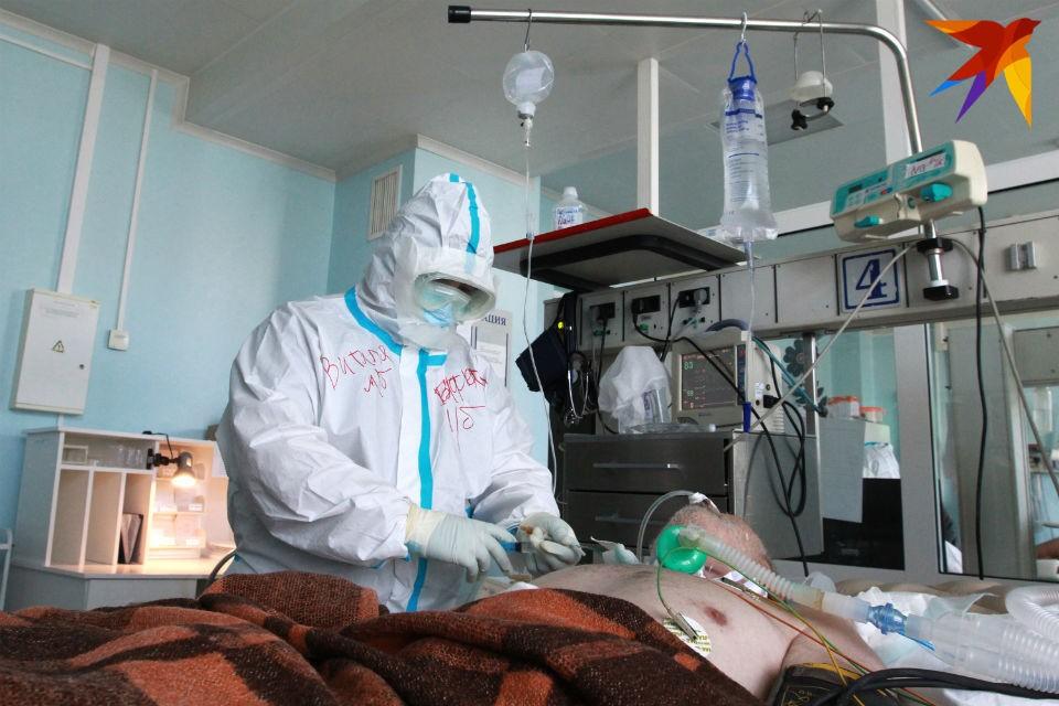 Хронические болезни приводят к тяжелому течение коронавируса.