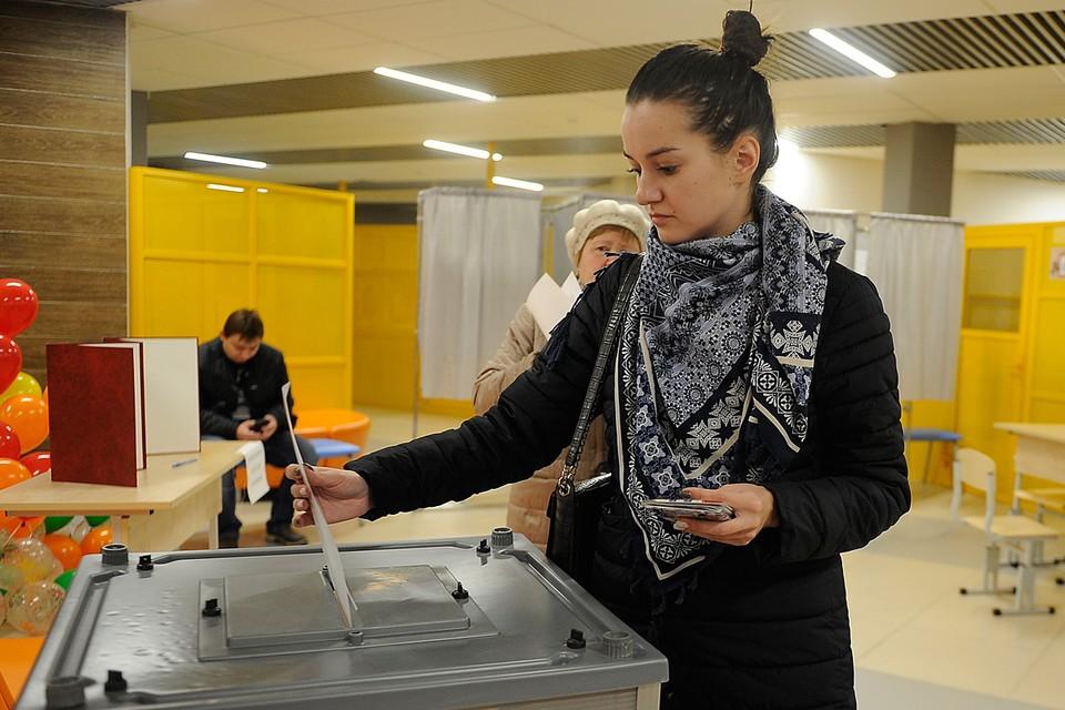 74% респондентов, заявивших об участии в выборах в этом году, отметили, что скорее положительно относятся к возможности голосовать в течение трех дней