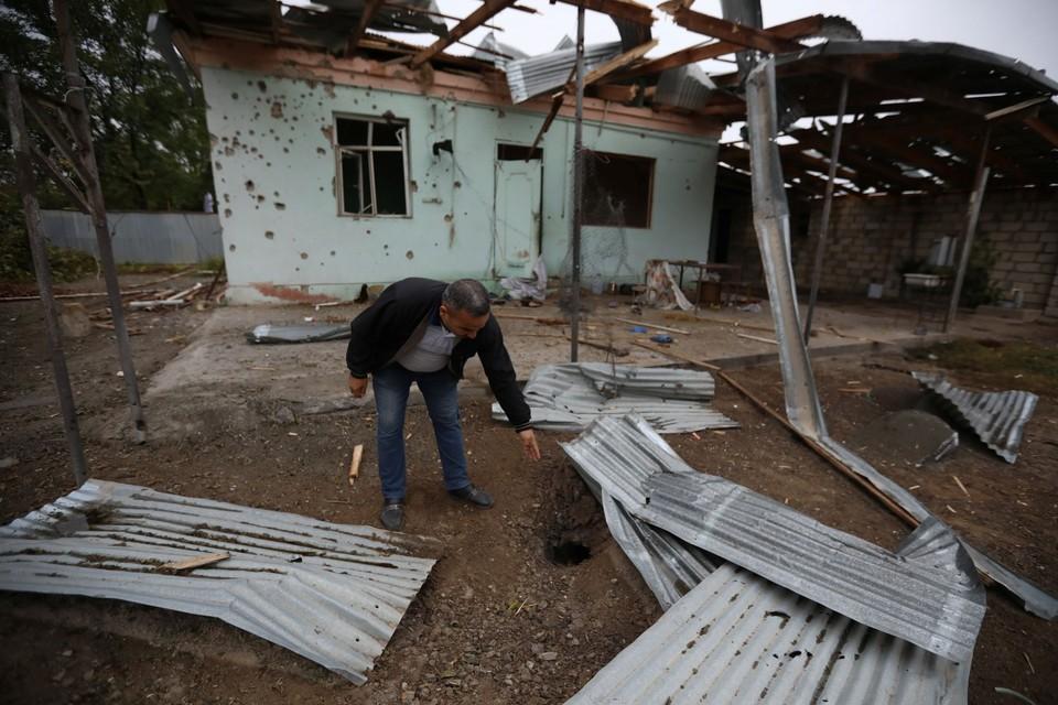 Мы собрали последние новости о конфликте в Нагорном Карабахе на 2 октября 2020 года