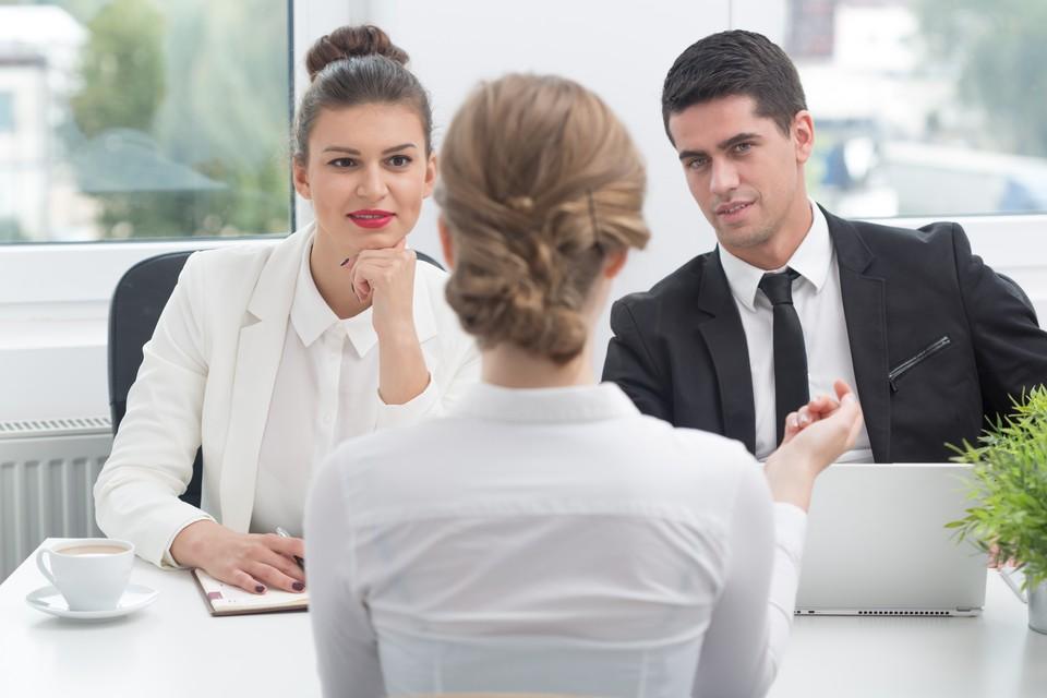 1000 менеджеров по персоналу из всех округов страны ответили, какие вопросы могут не оставить человеку шанса получить место.
