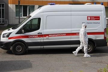 Специалисты скорой помощи Приморья рассказали об особенностях маршрутизации и работе в условиях эпидемии