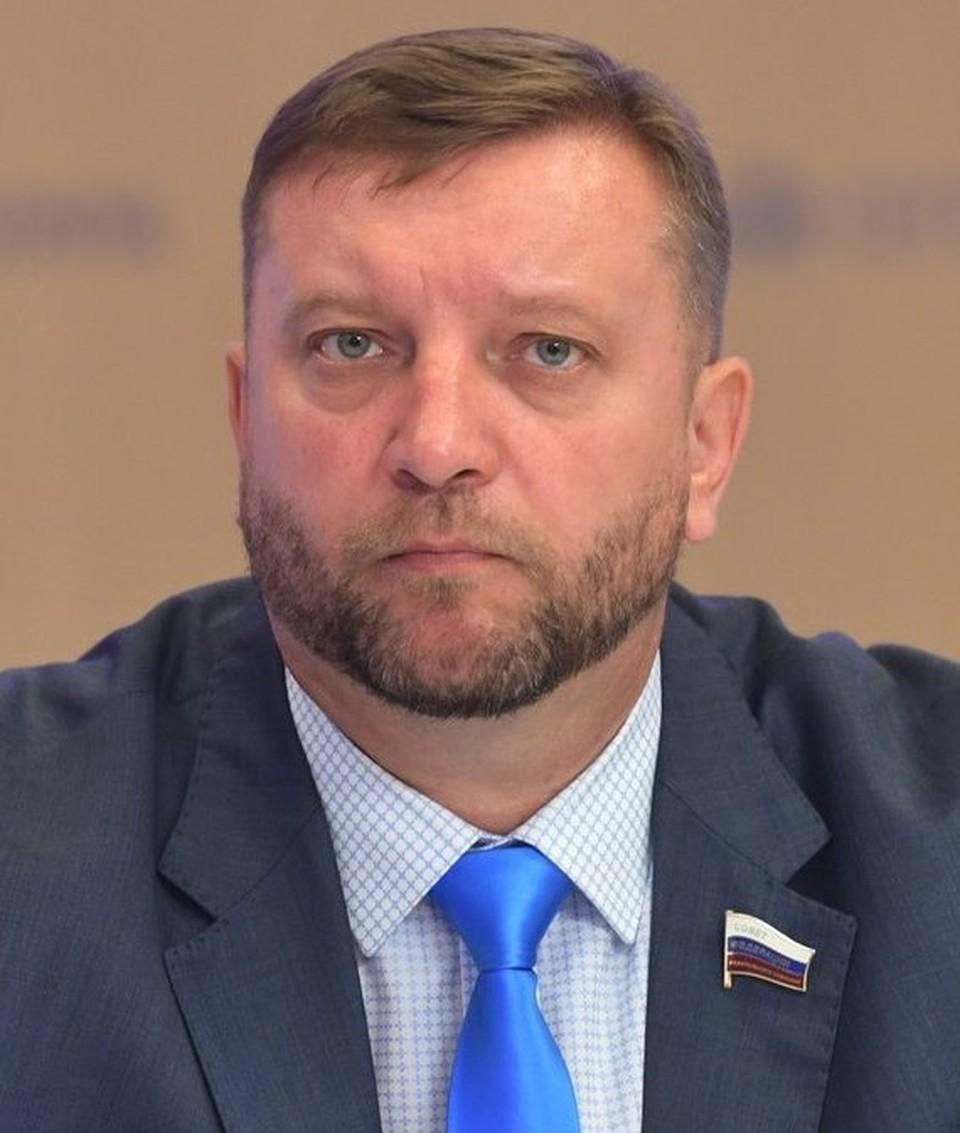 Алексей Кондратьев