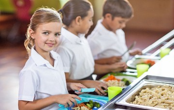 Азбука еды для школьника