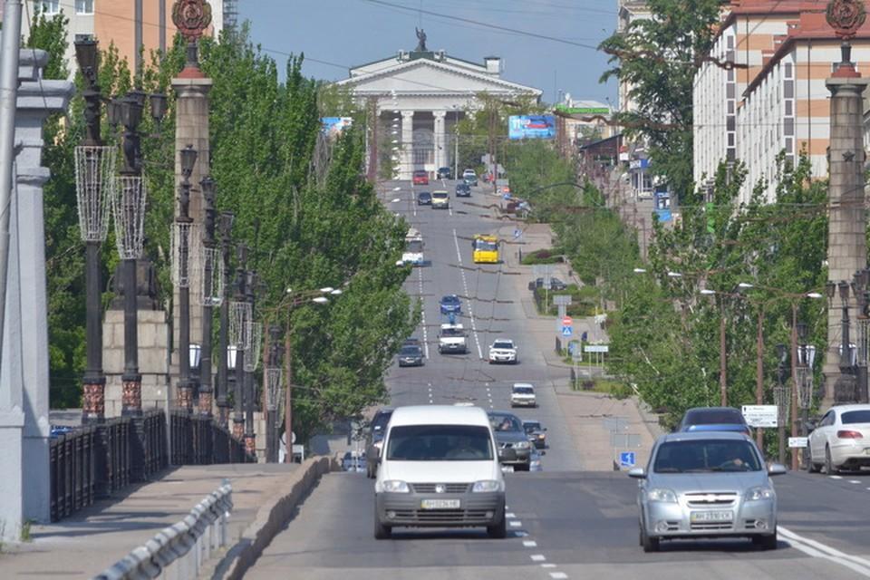 Жители ДНР могут получить в Республике водительские права