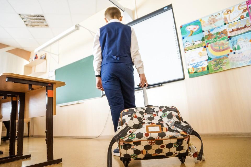 Учебный год только начался, но в некоторых школах разгорелись нешуточные конфликты