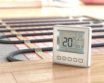 Тепло без лишних затрат: как снизить расходы на теплые полы