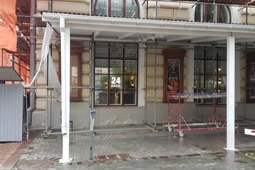 Два года после драки: Что изменилось в ресторане, где Кокорин напал со стулом на чиновника