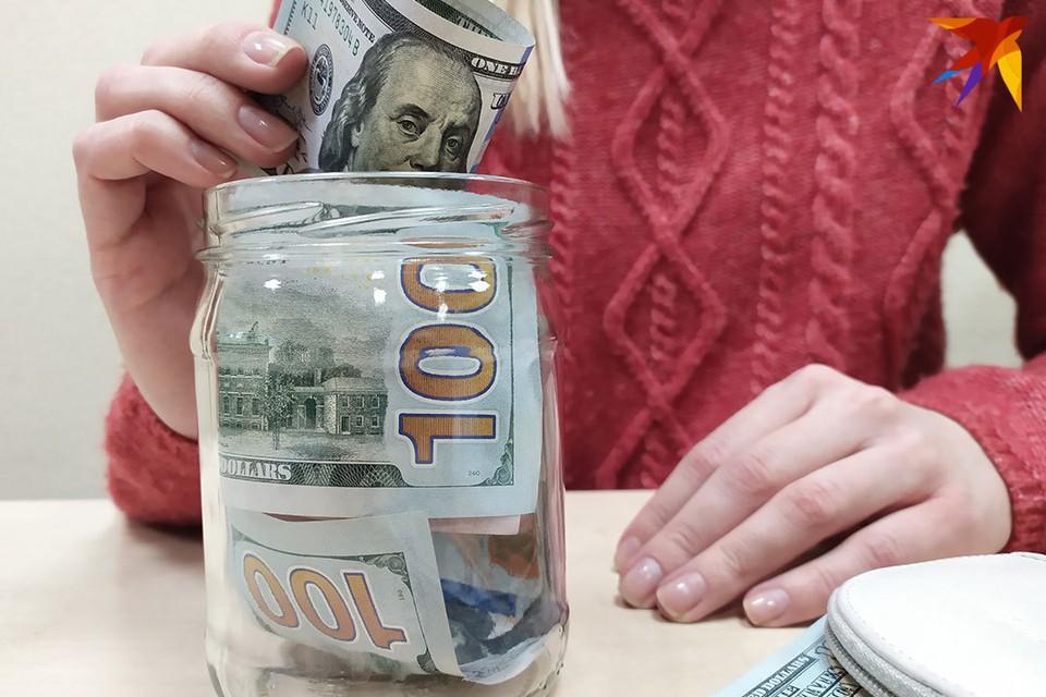 «Купить валюту уже не на что». Экономист объясняет, что происходит на валютном рынке Беларуси после ажиотажа в августе