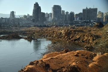 Рвануло с небывалой силой: взрыв в Бейруте признан самым мощным в истории из неядерных