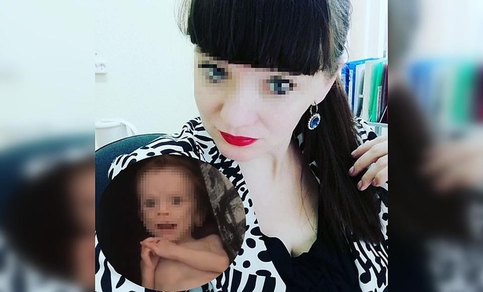 У 37-летней Юлии есть еще двое детей. Фото: vk.com
