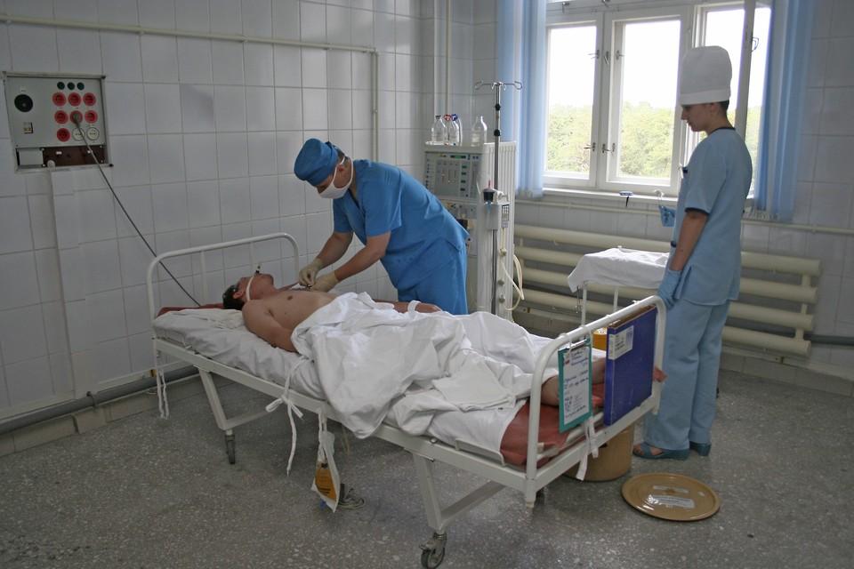 15-летний школьник в Одинцово впал в кому.