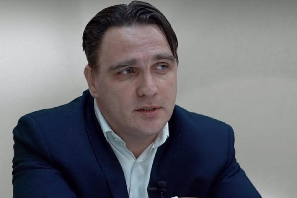 И.о. министра образования Архангельской области задержали по подозрению в развращении малолетних.