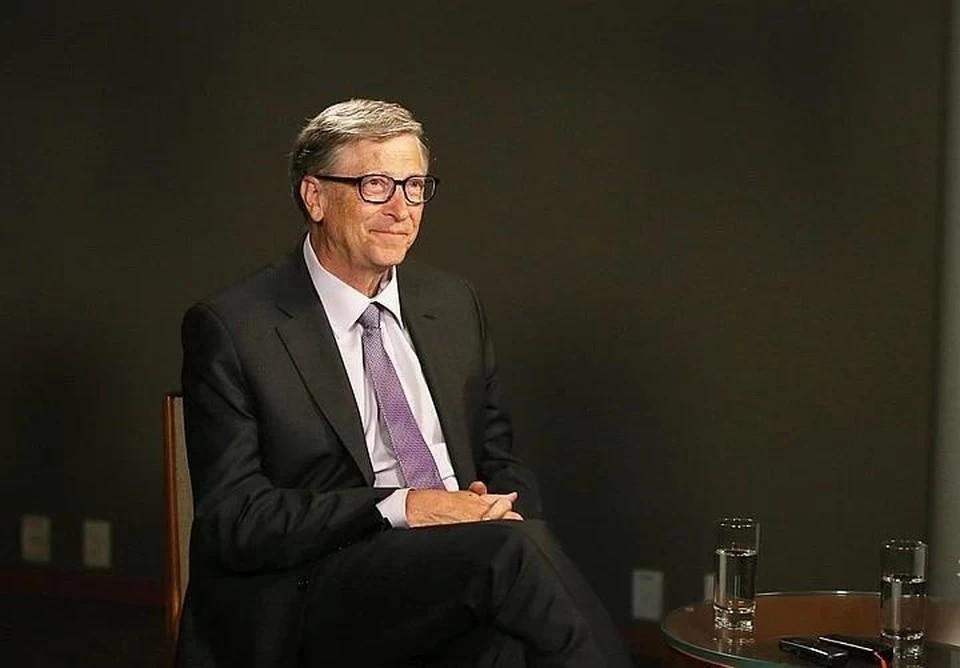 Билл Гейтс назвал единственный способ возвращения человечества к нормальной жизни