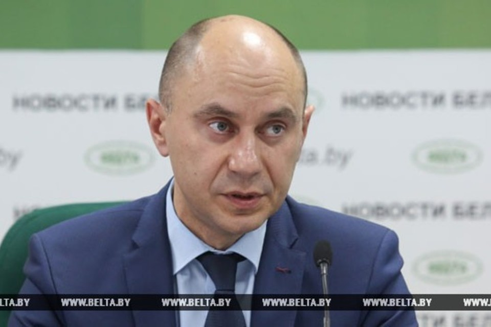 Казакевич заявил, что протесты стали более радикальными и сместились в Минск. Фото: БелТА