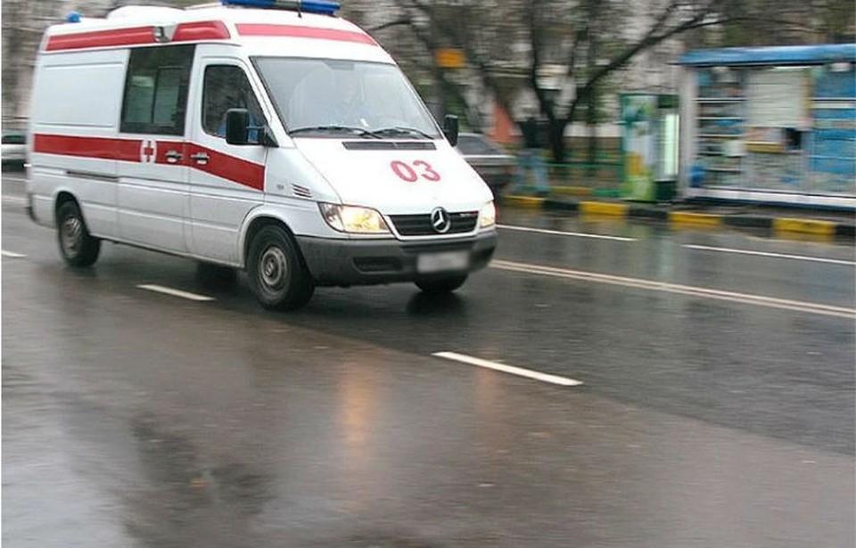 Обстрел автобуса под Нижним Новгородом: Четыре человека погибли и трое ранены