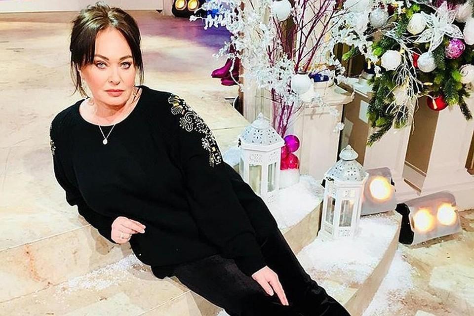 """""""Никого так не любила"""": Лариса Гузеева измучена смертью родного человека"""