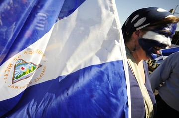 Украина вводит санкции против Никарагуа из-за российского Крыма