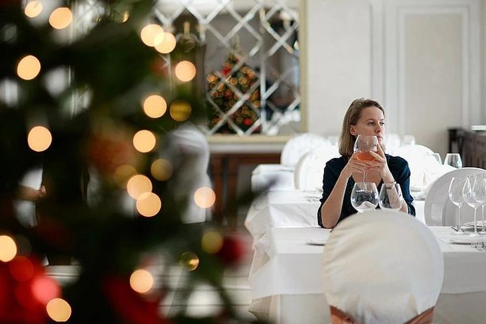 11% россиян хотят отдыхать в канун Нового года, чтобы больше времени провести с семьёй