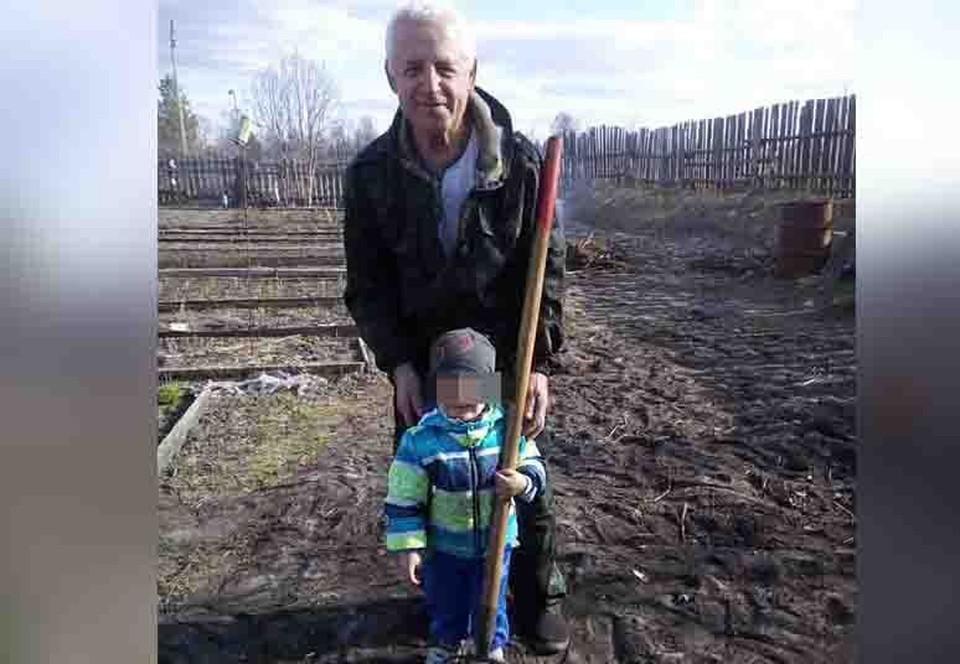 63-летний Виктор Артюхин остается в больнице с ранениями ног.