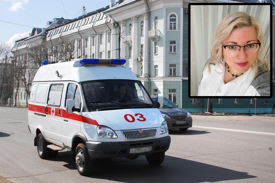 В Ижевске фельдшер скорой помощи скончался от коронавируса Фото: архив КП, предоставлено героями публикации
