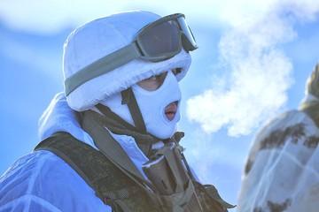 Сергей Шойгу рассказал о подготовке армии к зиме