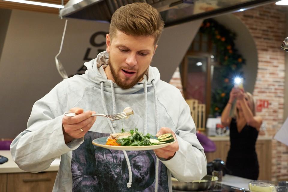 Петербуржцы стали чаще есть с 22.00 до 3.00