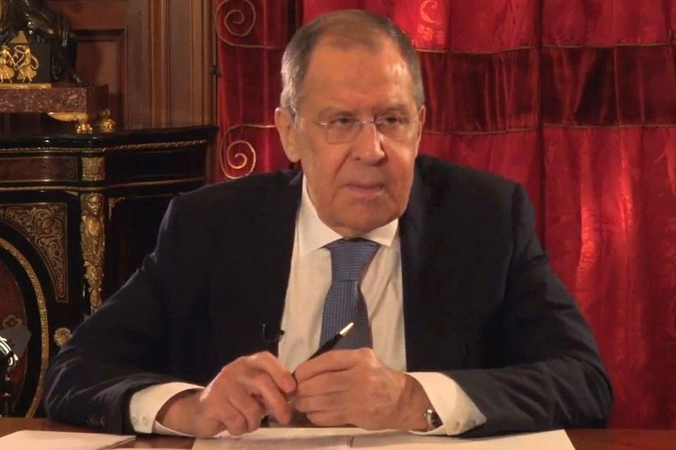 Сергей Лавров рассказал, как изменятся отношения США и России после выборов