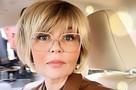 «Возраст - не помеха быть модной и подтянутой»: Юлия Меньшова - о плюсах карантина и маме из «Простоквашино»