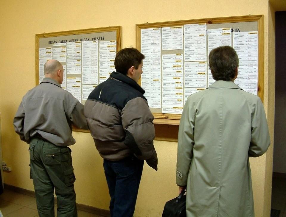 Профсоюзы предложили сохранить повышенные пособия по безработице на 2021 год