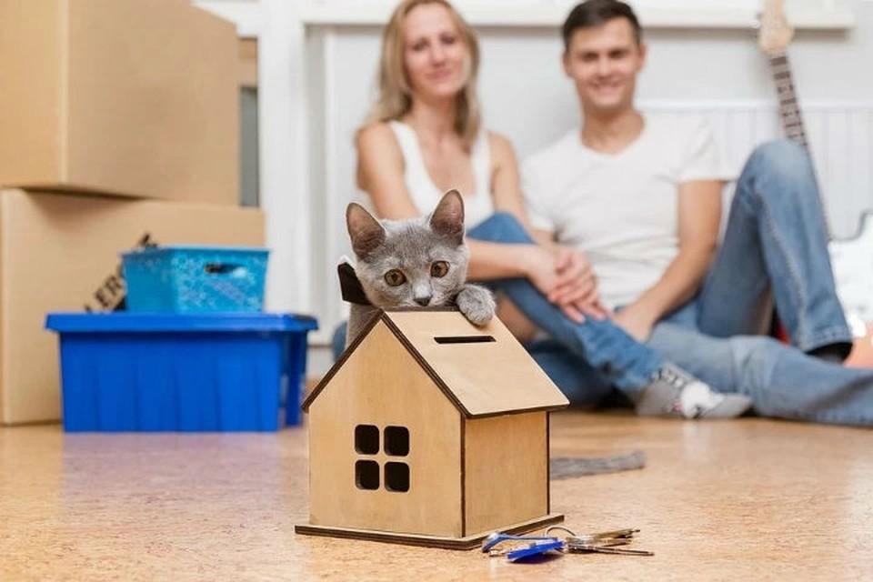 Особенно востребованы загородные дома стоимостью до 5 миллионов рублей.
