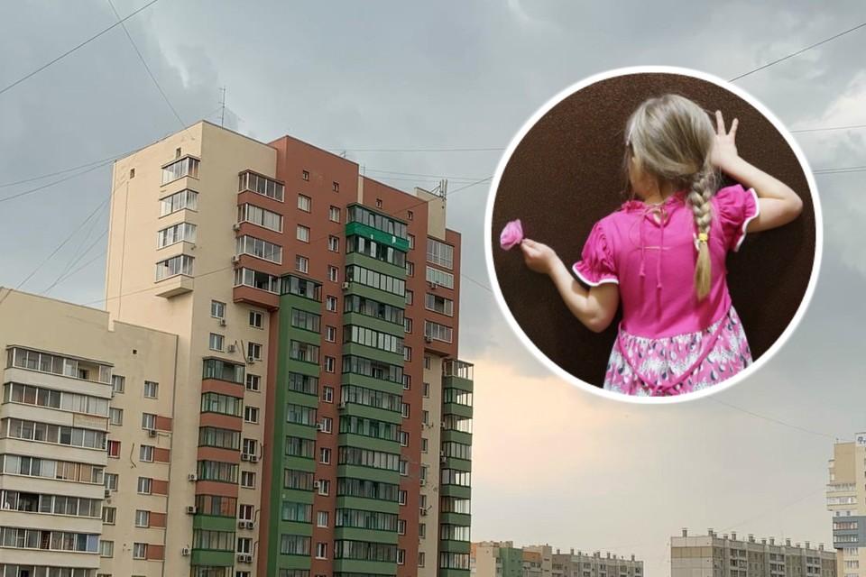 От криков жильцов содрагается многоэтажка Фото: Сергей СОТНИКОВ / Алексей БУЛАТОВ