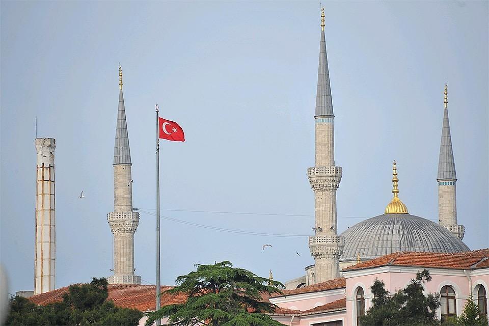 В Турции умер российский турист, заразившийся коронавирусом