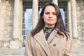 Светлана Тихановская объявлена Минском в межгосударственный розыск — что это значит