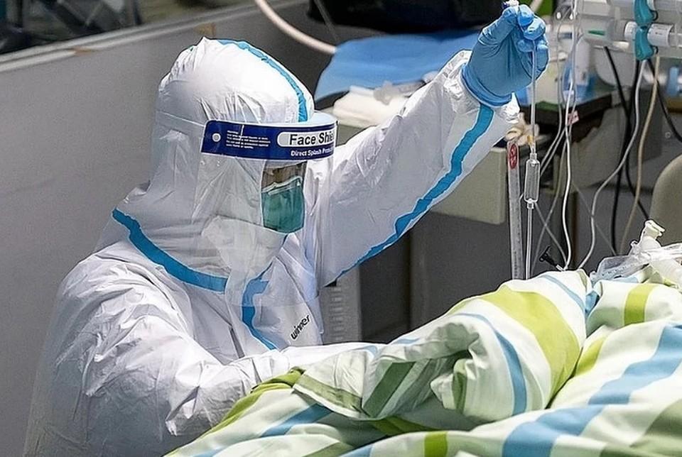 Единственное эффективное средство от коронавируса назвала ВОЗ