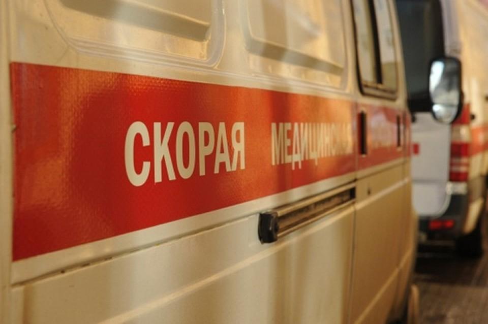Два человека погибли в ДТП в Прокопьевске
