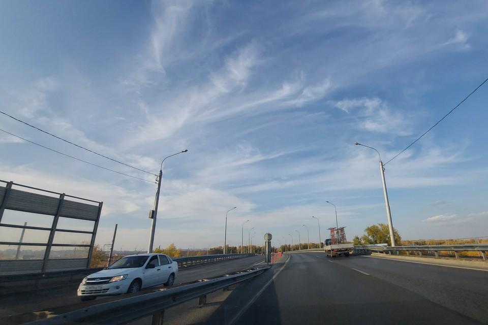 Дорога соединит мост через Ахтубу с Третьим решающим.