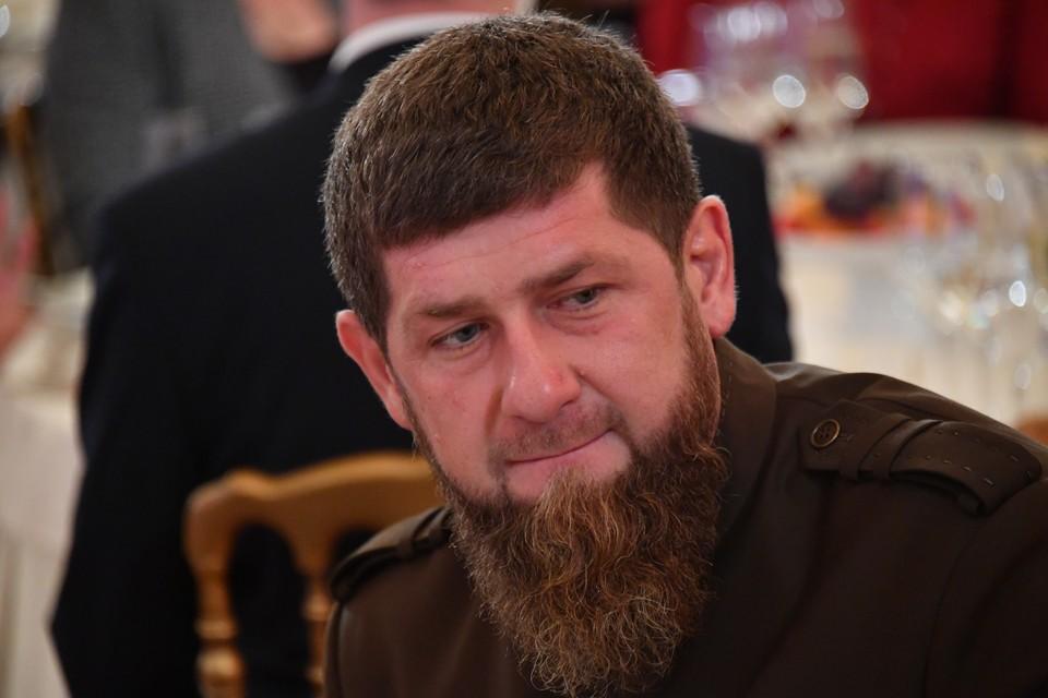 Рамзан Кадыров прокомментировал жестокое убийство учителя во Франции