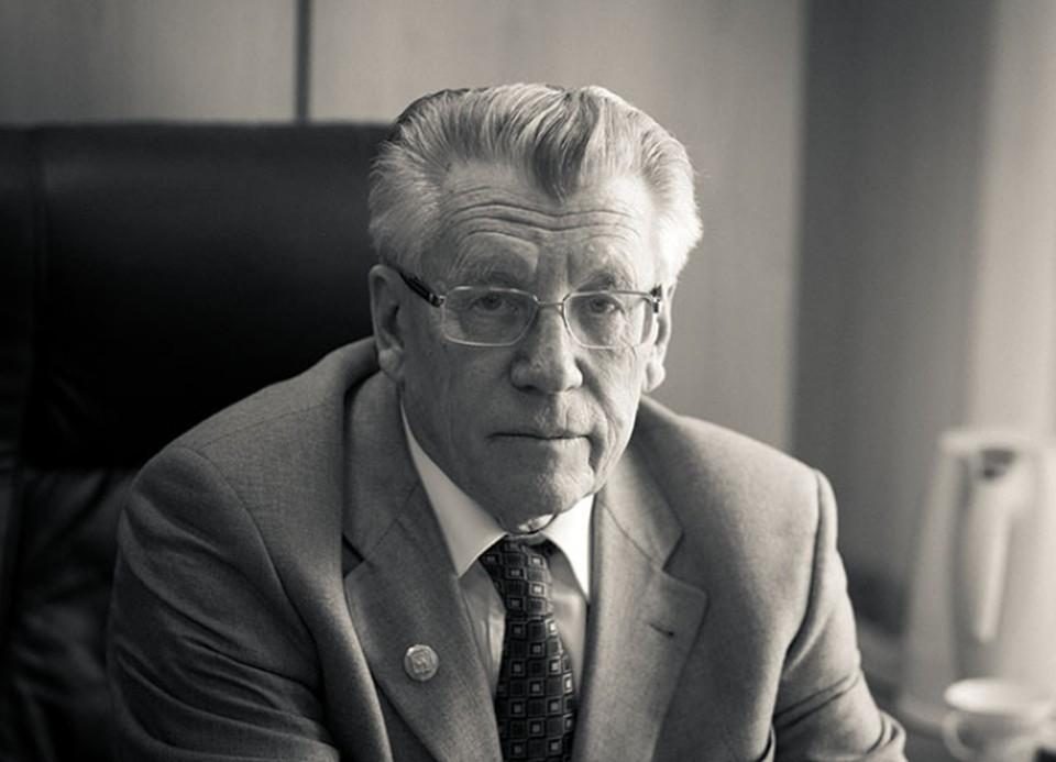 Николай Тарасов. Фото: professiya-vrach.ru.