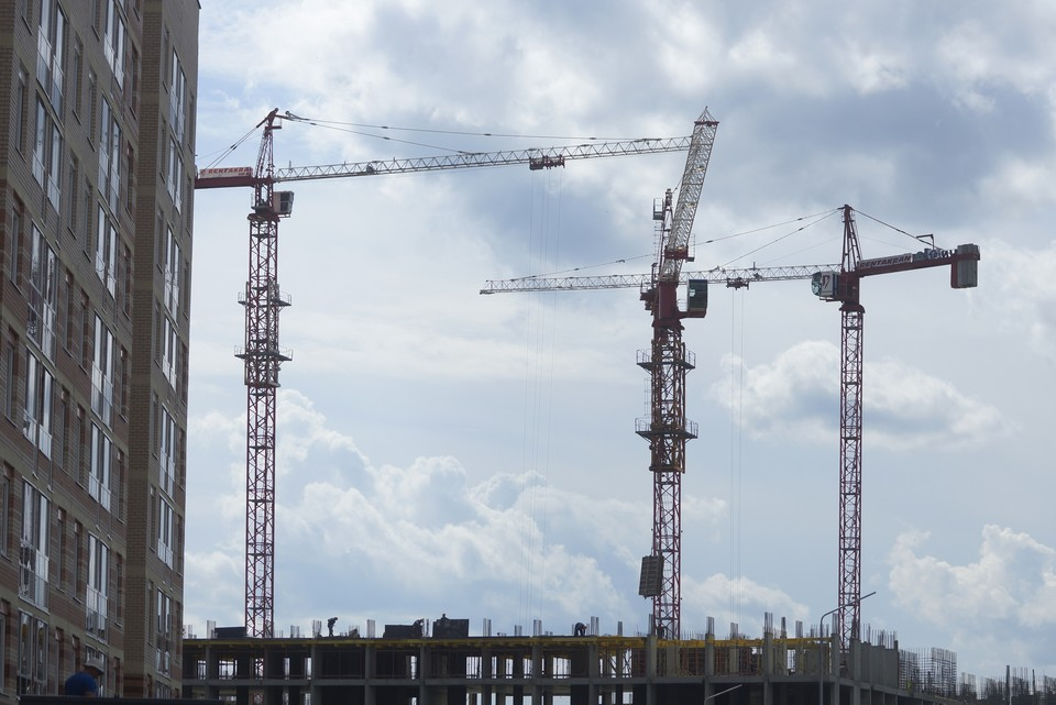Сроки начала строительства пока не определены.