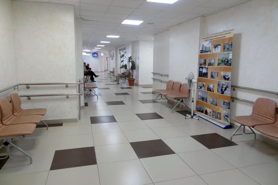 В Тюменской области из-за коронавируса приостановили плановую медицинскую помощь.