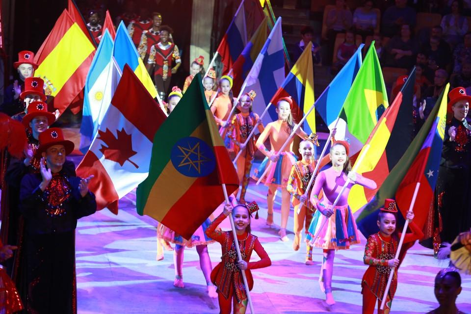 Международный фестиваль циркового искусства в Ижевске отменили
