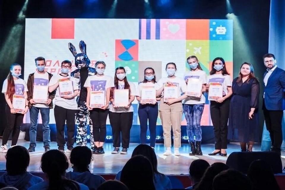 Пуровские школьницы вышли в полуфинал Всероссийского конкурса «Большая перемена»