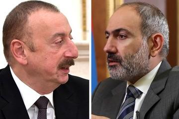 Пашинян и Алиев готовы помириться в Кремле
