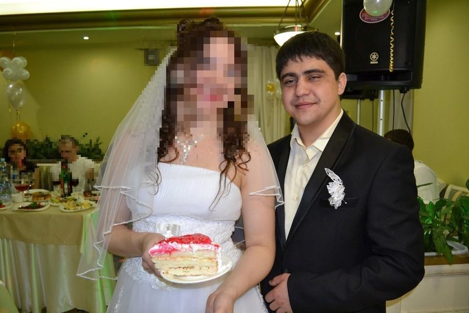 """Мужчина работал массажистом. Фото: личная страница жены обвиняемого во """"ВКонтакте"""""""