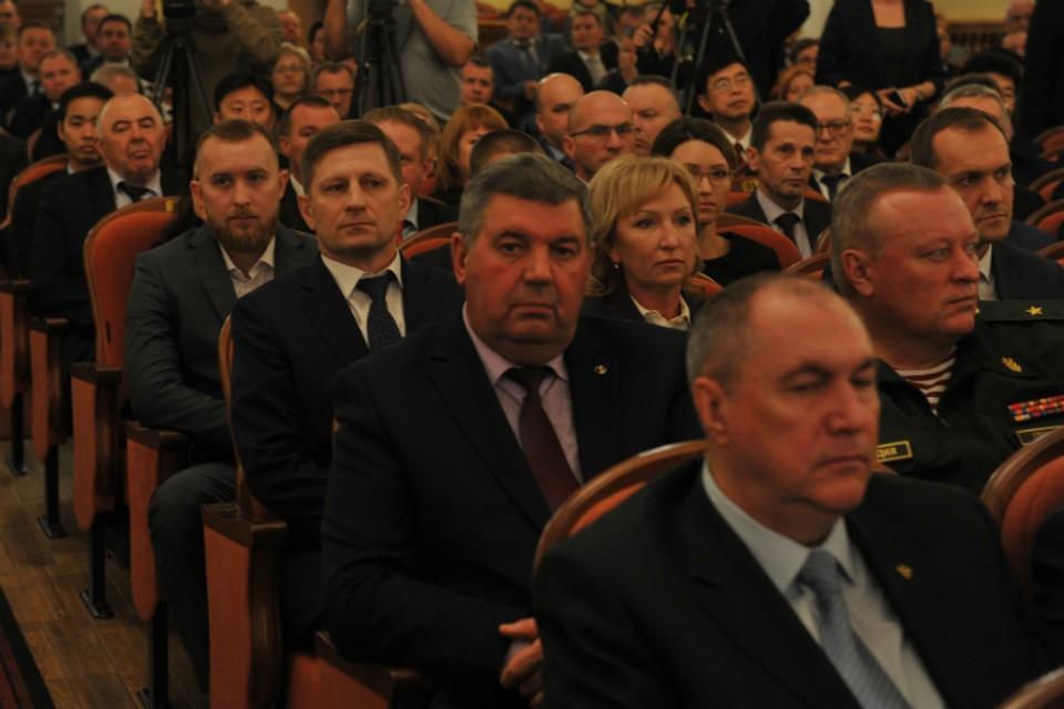 25 процентов ООО «Торэкс» принадлежит Ларисе Стародубовой, экс-супруге Сергея Фургала