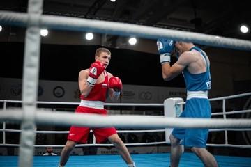 Триумф на Универсиаде: Сборная СПбГУПТД по боксу стала сильнейшей в стране