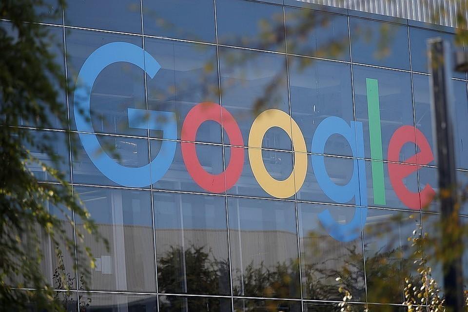 Власти США подали антимонопольный иск к Google