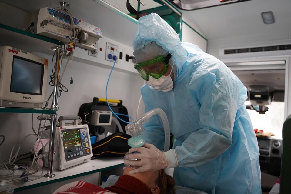 Некоторые смерти кажутся весьма странными, погибшим проводят анализы на COVID-19