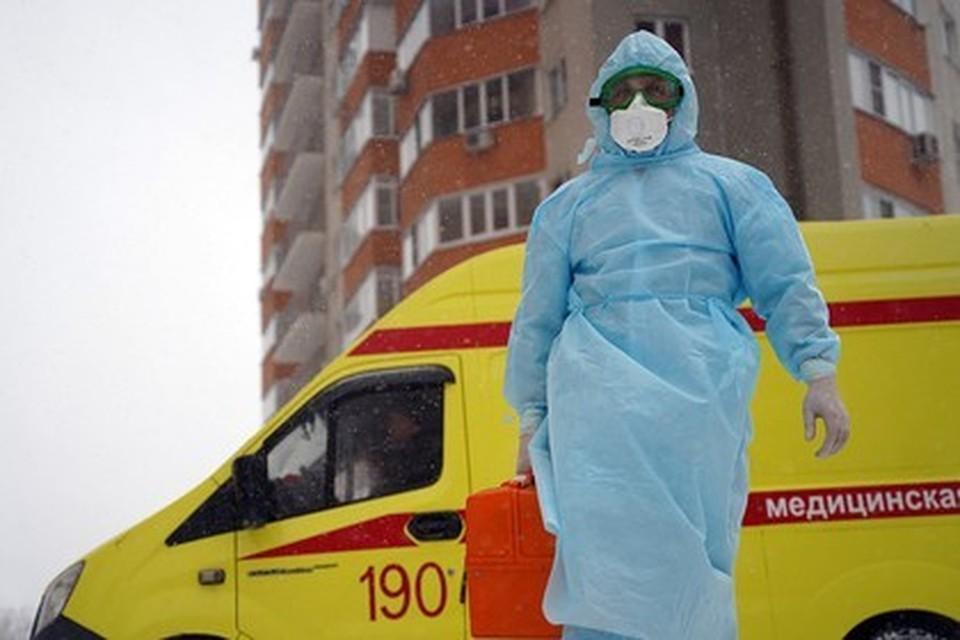 Коронавирус в Твери, последние новости на   21 октября 2020: санаторий оштрафован на 100 тысяч рублей из-за того, что там прозевали вспышку COVID-19
