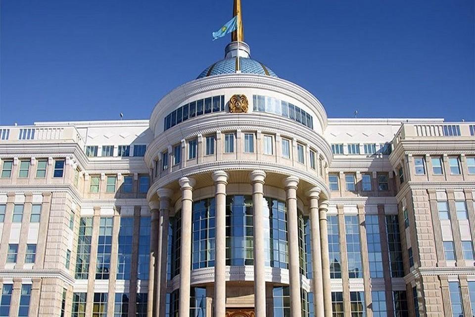 Омаров Марат Талгатович назначен заместителем Председателя Агентства по защите и развитию конкуренции Республики Казахстан.